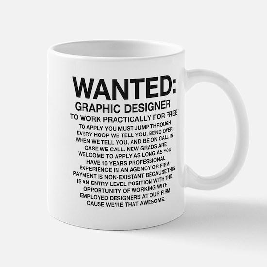 Designer Mug