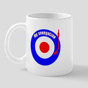My Generation Mug