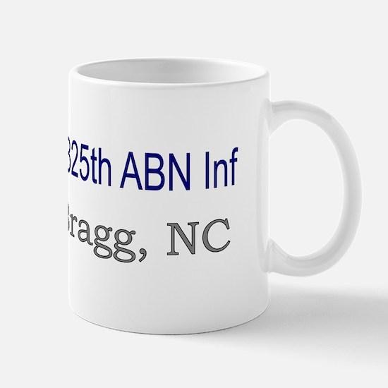 2nd Bn 325th ABN Inf Mug