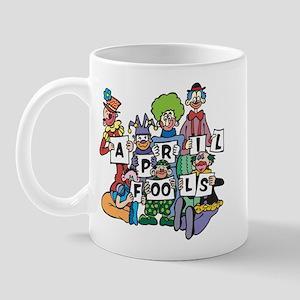 April Fools Day Mug