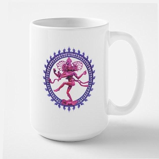 Shiva Large Mug