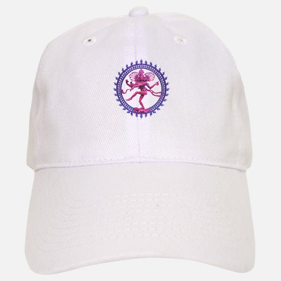 Shiva Baseball Baseball Cap