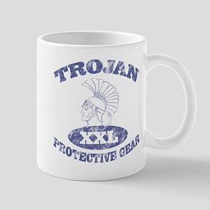 Trojan Protective Gear XXL Mug