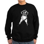 Mad Tweedle Dee Sweatshirt (dark)
