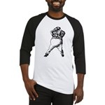 Mad Tweedle Dee Baseball Jersey