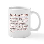 Hazelnut Friendship Mug