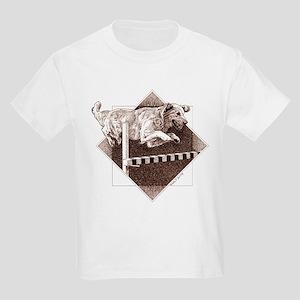 Obedience Golden Kids Light T-Shirt
