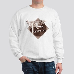 Obedience Golden Sweatshirt