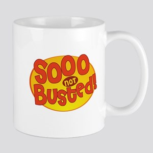 busted Mugs