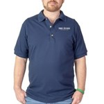 NRECBIGNY Dark Polo Shirt