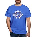circle_straightrev T-Shirt