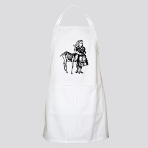 Alice and Fawn Apron