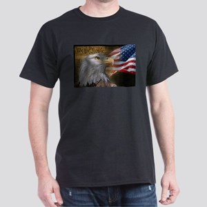 We The People Dark T-Shirt