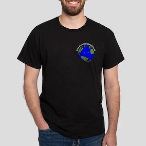 Cranky Planet Dark T-Shirt