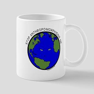 Cranky Planet Mug
