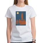 Philadelphia Baseball Women's T-Shirt