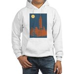 Philadelphia Baseball Hooded Sweatshirt