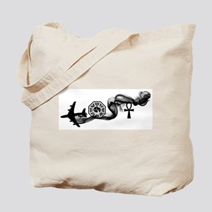 Lost Icons Tote Bag