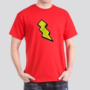 Skeeter Red T-Shirt