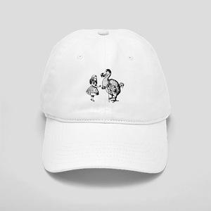 Alice and Dodo Cap