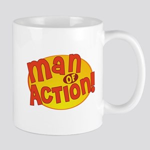 manofaction Mugs