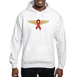 Poz Hooded Sweatshirt