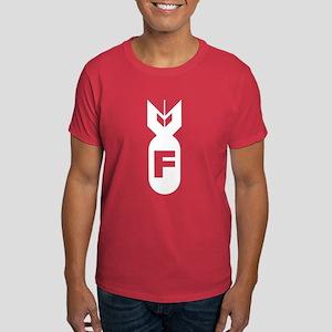 F Bomb Dark T-Shirt