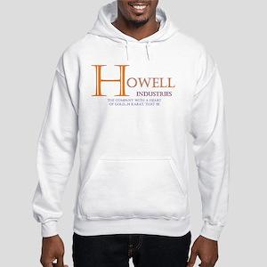 Howell Industries Hooded Sweatshirt