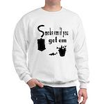 sucker fishing shirt