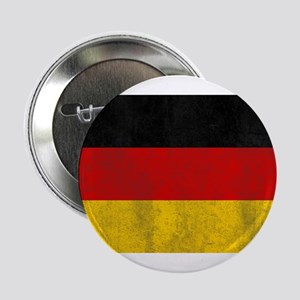 """Vintage Germany Flag 2.25"""" Button"""