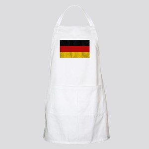Vintage Germany Flag Apron