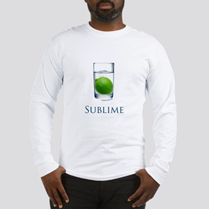 Sublime funny Long Sleeve T-Shirt