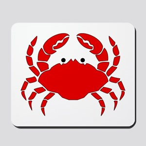 Crab Mousepad