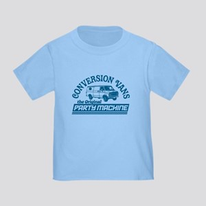 Conversion Vans Toddler T-Shirt