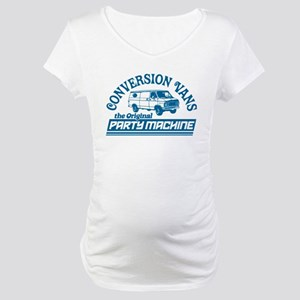 Conversion Vans Maternity T-Shirt