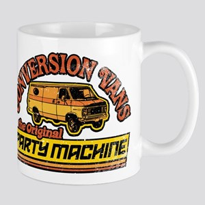 Conversion Vans Mug