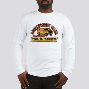 Conversion Vans Long Sleeve T-Shirt