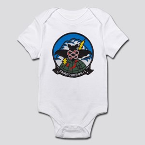 VQ-1 Infant Bodysuit