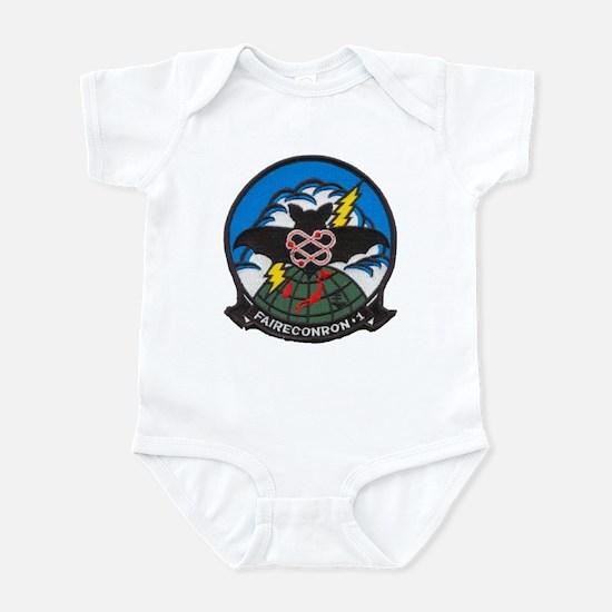 VQ-1 Infant Bodysuit