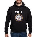 VQ-1 Hoodie (dark)