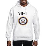 VQ-1 Hooded Sweatshirt
