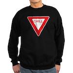 Chill Sweatshirt (dark)