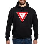 Chill Hoodie (dark)