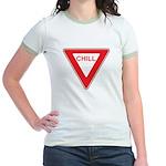 Chill Jr. Ringer T-Shirt