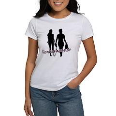 Scuba Honeymoon Women's T-Shirt