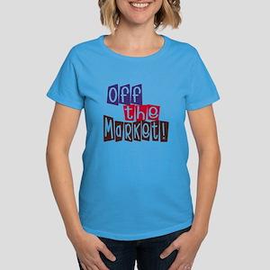 Off the Market Women's Dark T-Shirt