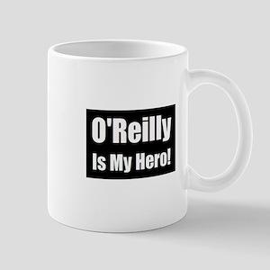 O Reilly is my hero Mug
