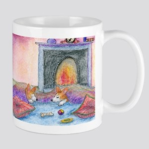 Let us know when spring turns Mug