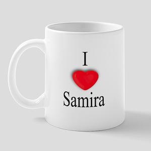 Samira Mug