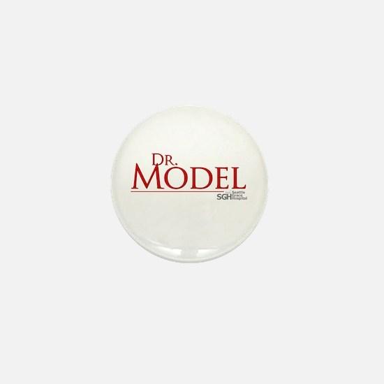 Dr. Model Mini Button
